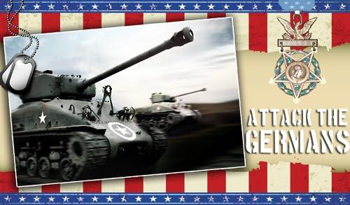 『1943 Tank Assault FREE』の3枚目の画像
