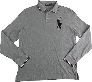 Men's Big Pony Classic Fit Polo Shirt