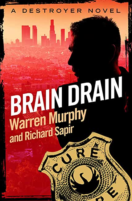 Brain Drain: Number 22 in Series (The Destroyer) (English Edition)
