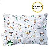 Amazon Com Crib Toddler Baby Pillow Made In Usa