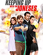 Best keeping with the joneses Reviews