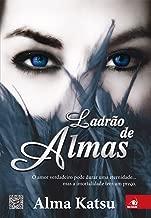 Ladrão de almas (Portuguese Edition)