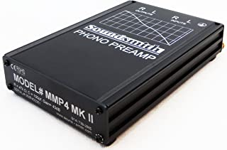 Soundsmith MMP4 MKII Low-noise MM Moving-Magnet Phono Preamplifier
