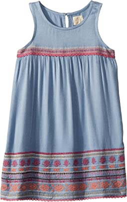 Dani Dress (Toddler/Little Kids)