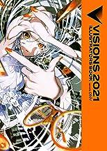 表紙: VISIONS 2021 ILLUSTRATORS BOOK   pixiv