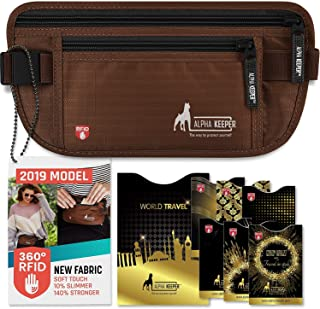 942edac47c0a Amazon.com: travel wallets and money belts: Clothing, Shoes & Jewelry