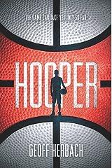 Hooper Kindle Edition