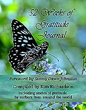 52 Weeks of Gratitude Journal