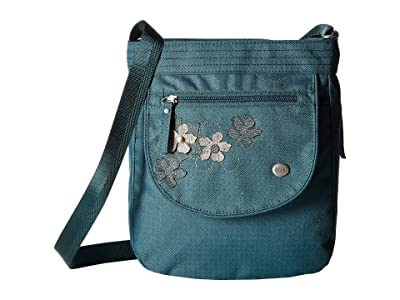 Haiku Jaunt (Juniper) Handbags
