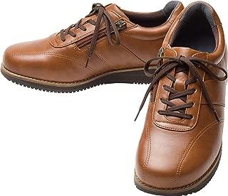 [アサヒメディカルウォーク]コンフォートウォーキングスニーカー メディカルウォークCC L004 ひざのトラブルを予防する レディース ファスナー付き 幅広4E ひざにやさしい靴