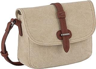 camel active bags Aubrey Damen Umhängetasche S, 23x8x18