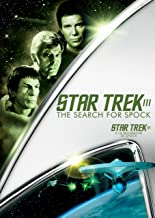 Best Star Trek III: The Search for Spock Review
