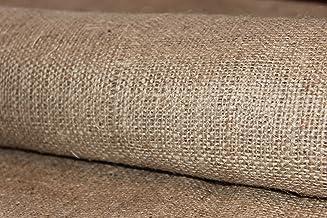 "Burlapper Burlap Garden Fabric (40"" x 15', Natural)"
