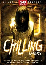 Chilling Classics - 50 Movie Pack: Lady Frankenstein - Werewolf in a Girl's Dormatory - Sisters of Death - Drive-in Massacre - The Driller Killer - The Hearse - Oasis of the Zombies - Nightmare in Wax + 42 more!