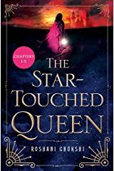 The Star-Touched Queen- Sneak Peek: Chapters 1-5 (English Edition) eBook Kindle