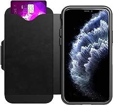 Tech21 Evo Wallet Phone Case for iPhone 11 Pro - Black (Renewed)
