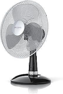 NMBD Elettrodomestici Xiaomi 3Life 327 Desktop Fan Circolazione dellAria Ricaricabile Ventilatore Elettrico del Vento Naturale USB Ricaricabile 12 Pollici Angolo Regolabile