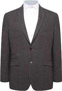 Best brown check blazer mens Reviews