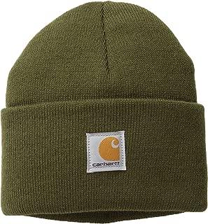 Unisex 3D Knitted Hat Skull Hat Beanie Cap German Shepherd Paw Print Heartbeat