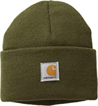 Carhartt Youth Acrylic Watch Hat, Ivy Green, Toddler