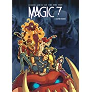 Magic 7 - tome 8 - Super Trouper,