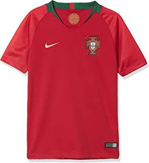تي شيرت مباريات ذهاب كرة القدم على استاد البرتغال من نايك