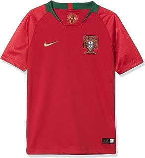Nike 2018 Portugal Stadium Home Youth