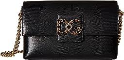 Dolce & Gabbana - DG Millenial Medium Stampa Iguana