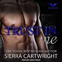 Trust in Me: Hawkeye Series, Book 2