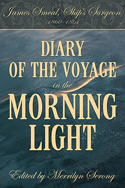 Diary of the voyage in the Morning Light (English Edition)