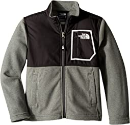 TNF Black/TNF Medium Grey Heather