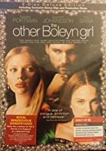 The Other Boleyn Girl 2 Disc Deluxe Edition DVD + Special Features Disc