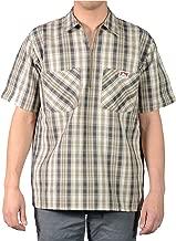 ben davis half zip shirt