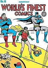 World's Finest Comics (1941-1986) #18 (World's Finest (1941-1986))