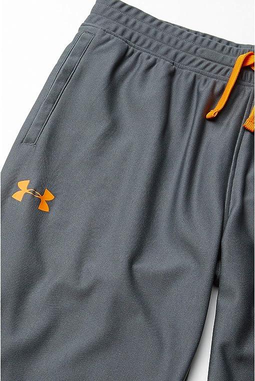 Pitch Gray/Orange Spark