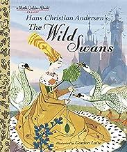 The Wild Swans (Little Golden Book)