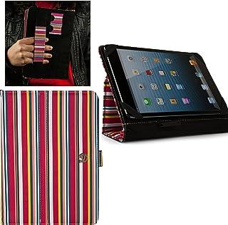 まったく新しいピンク美しいデザインカバーケースfor Kindle Fireタブレット7インチディスプレイWi - Fi 8GB with Wriststrapとスタンド