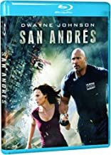 San Andrés Blu-Ray [Blu-ray]