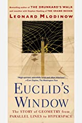 Euclid's Window: The Story of Geometry from Parallel Lines to Hyperspace Kindle Edition