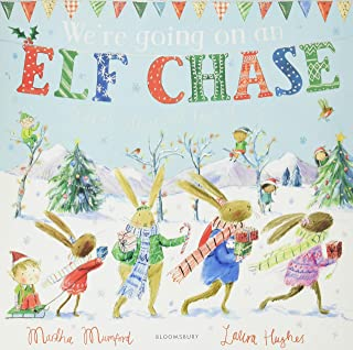 We're Going on an Elf Chase