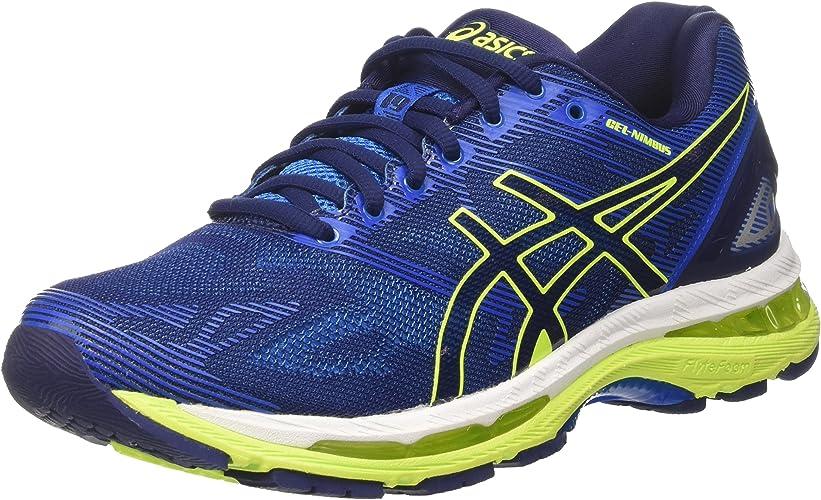 ASICS Gel-Nimbus 19, Chaussures de Running Entrainement Homme