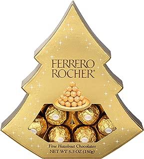 Ferrero Holiday Tree Box