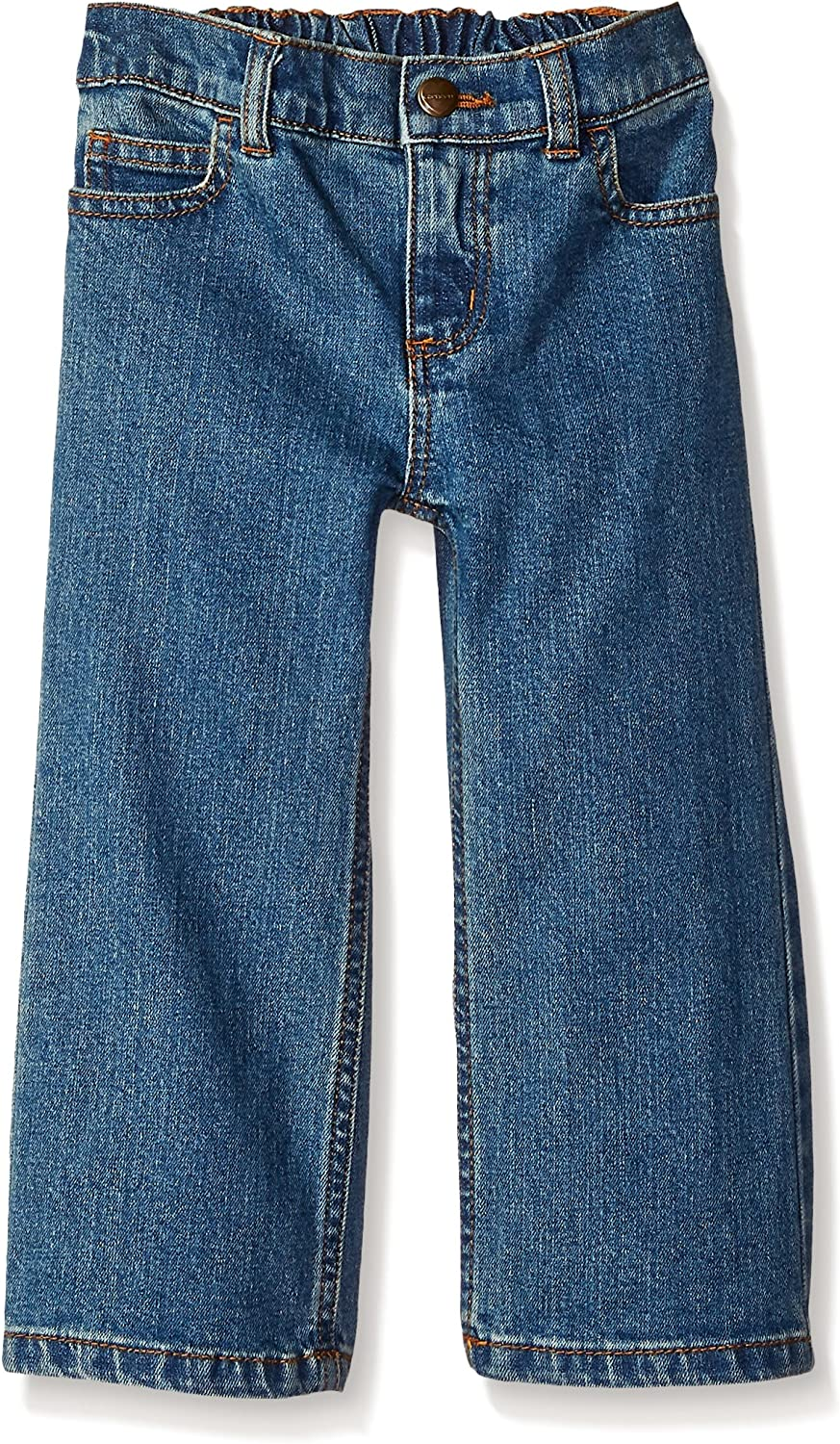 Carhartt Baby Girls Denim 5 Cheap mail order specialty store Pocket Jean Max 59% OFF