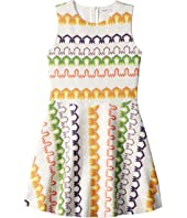 Missoni Kids - Printed Dress (Big Kids)