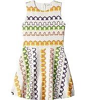 Missoni Kids - Printed Dress (Big Kids)