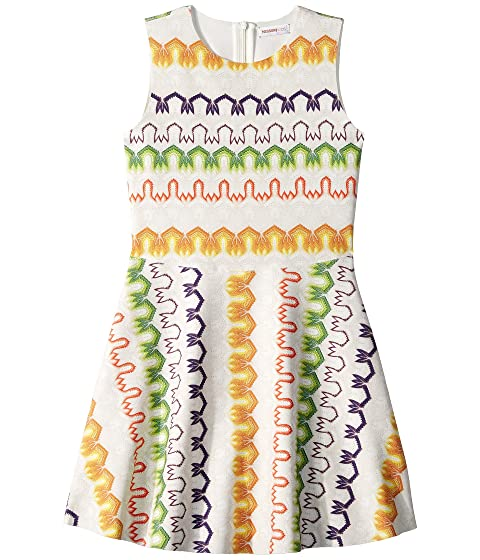 Missoni Kids Printed Dress (Big Kids)