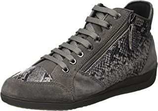 093ee641ef579c Amazon.fr : Geox - Baskets mode / Chaussures femme : Chaussures et Sacs