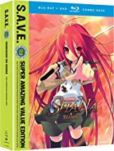 Shakugan No Shana: Season One - S.A.V.E. [Edizione: Stati Uniti] [Reino Unido] [Blu-ray]