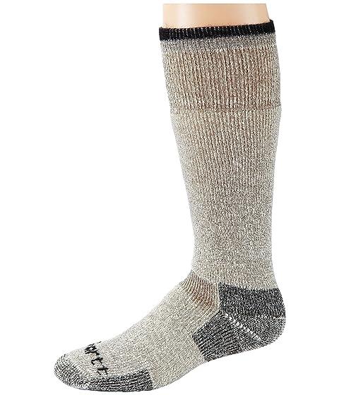 Calcetín Boot Carhartt gris jaspeado Arctic Wool Heavyweight xfACw