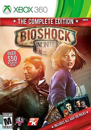 Bioshock Infinite - The Complete Edition - Xbox 360